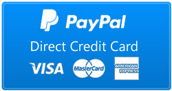 Paypal or credit card payment